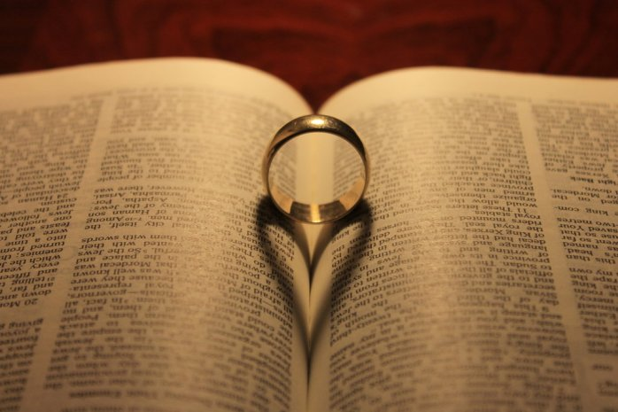 Are you married to Jesus?